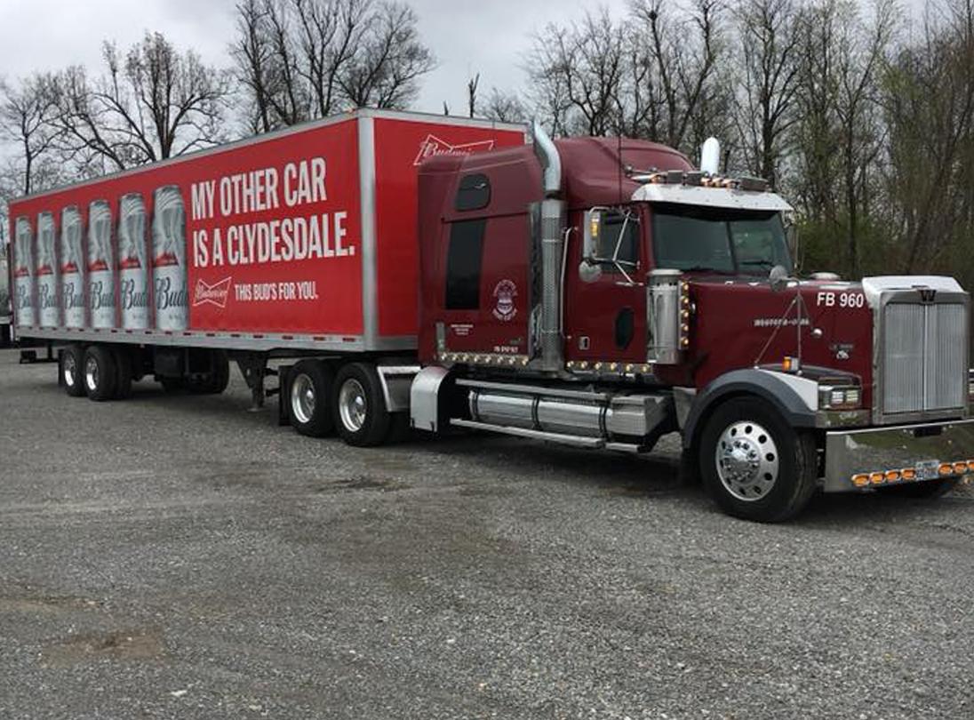General Freight Transportation